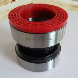 Unità dei cuscinetti del mozzo di rotella del cuscinetto di rotella del camion Vkba3552 55X90X60mm