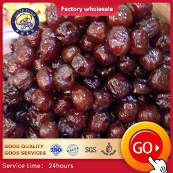 중국 공장에서 탈수 과일 유지 말린 과일