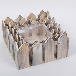 Halloween の装飾の木製の技術木工の彫刻の技術の木製のギフト