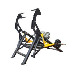 Corpo comercial construção de equipamento de fitness Glute Pressione para ginásio (AXD-M1020)
