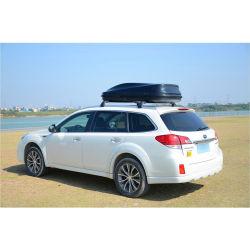 SUV personalizado de carga de plástico ABS Coche equipaje portaequipajes de techo