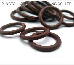 Blauer/roter/weißer/schwarzer Gummidichtungs-O-Ring der Silikon-Gummi-Dichtungs-O-Ring/FKM/NBR/EPDM für Nahrungsmitteleiscreme-Maschine