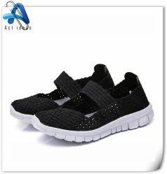 تصميم جينجيانج بالجملة أحذية عالية الجودة مصنوعة يدويا