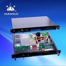 Ports Mul-Ti CATV Amplificateur à fibre optique EDFA AMPLIFICATEUR RF