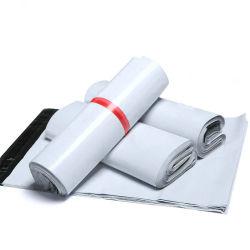 Cores Personalizadas PLA Bag Compostável Sacos de Mailing Saco biodegradável Mailer designs de logotipo com