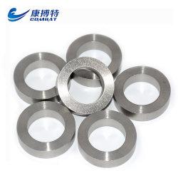 Spazio in bianco pesante dell'anello del tungsteno della lega del tungsteno