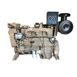 Hot Sale 14L 250-450HP moteur marin refroidi par eau Type NTA855-M Moteur diesel
