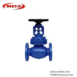 연성 주철 DIN3352 글로브 밸브 Pn16
