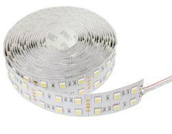 Hohes Streifen-Licht der Helligkeits-28.8W/M doppeltes flexibles LED der Reihen-5050SMD