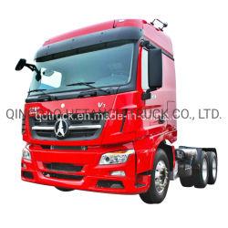 Afrika Hot Sale! 6X6 NORTH Benz-tractortruck/Beiben-tractorkop