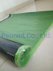 Membrana impermeabile dell'HDPE della pellicola bitume verde/nero della superficie