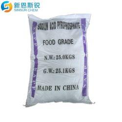 Zuur Pyrofosfaat 28 van het Natrium van Sapp van de Ingrediënten van de Bakkerij van de Rang van het voedsel