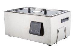 Het commerciële Kooktoestel van Sous Vide van de Tank van het Water van Sous Vide
