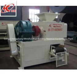 Producción de placas de polvo de yeso Gesso aglomerados que hace la máquina