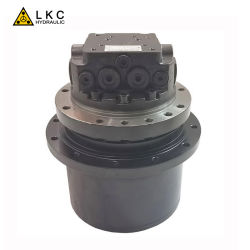 掘削機に合う駆動機構モーターKyb油圧Mag26vp 3~4トン