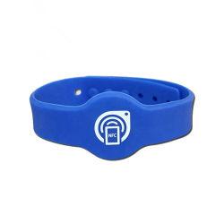 Lange Reichweiten-Armband der UHFwristbands-RFID
