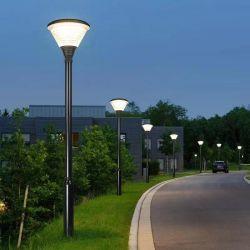 Lampada solare del giardino LED del parcheggio della strada della casa dell'iarda di paesaggio