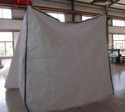20 フィートコンテナ用防水 PE PP シーバルクコンテナライナー ドライバルクカーゴライナーバッグ