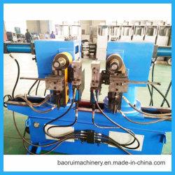 販売のための二重ヘッド曲がる機械銅管の手動管のベンダー