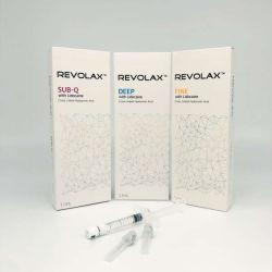 La pelle più importante della Corea riempita di acido e di acido ialuronico è adatta a punta e ad orli