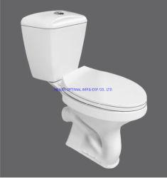 Classic Lavar Loiça X-Trap Wc casa de banho de Duas Peças
