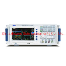 Suin 2/4のチャネル200MHz/300MHz/400MHz Tfg2900Aシリーズ任意の波形発電機