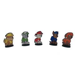 OEM 3D индивидуальные мультфильм аниме действий мягкий ПВХ рисунок модели коллекции игрушек подарок пластмассовые игрушки