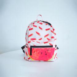 جمليّة مقاومة الماء كتف صغيرة [مولتي-بريتيبلم] لأطفال سفر مراهقات [روكسكك] حقيبة ظهر بتصميم المدرسة