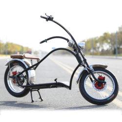 Weinlese-Fahrrad-elektrisches Motorrad 2020 mit große Kapazität Lithium-Ionbatterie E-Fahrrad Schmutz-Fahrrad