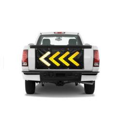 カスタマイズ可能なシグナルのボードの警告のパネルの安全燈トラフィックのボードの矢ライト