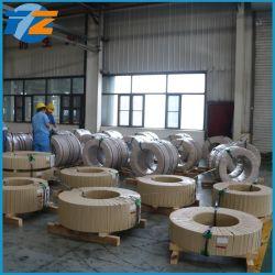 مصنع طلاء الكحوليات PE Coated Ganvalned Factory Price AA3005 3105 الألومنيوم سطح الملف