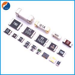 Prender a protecção da bateria do fusível do SMD