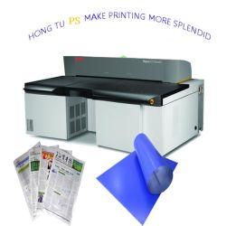 Berufs-PS Platten-Presensitized Offsetdrucken-Platte China-Hongtu mit erster Grad-Qualität