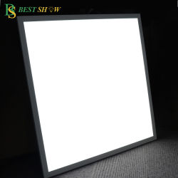CRI PF0.980 с регулируемой яркостью и светодиодной подсветкой панели 36W 40W 48W 60W с драйвер Lifud