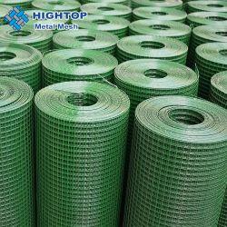 中国のPVCによって塗られる溶接された金網