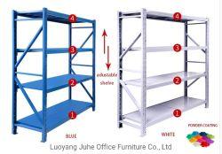 Justierbare Regal-Metallstahlmöbel-Speicher