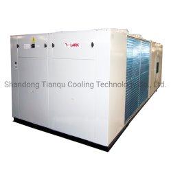 Marcação, RTU/Simples acondicionado/Dx Unidade no último piso/ Resfriado a ar da unidade no último piso/embalados no piso superior da unidade no Último Piso