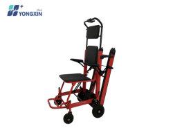 Yxz-D-C13 sedia elettrica a scala motorizzata, sedia da arrampicata Stretcher per anziani, paziente ospedaliero scalatore usato