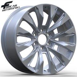 2022 Nuevo diseño de la rueda de aleación de aluminio para automóvil para Land Cruiser