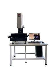 La detección de instrumento de medición de tamaño del molde de los productos de hardware
