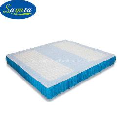 Beliebte Produkt auf Amazon Comfort Elastic fünf Sterne günstiges Hotel Schlaf Gut Memory Foam Pocket Federkernmatratze