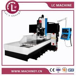 Macinare-OEM di macinazione verticale diFormazione di superficie della colonna di Fabbrica-CNC del tornio Macinare-CNC di Strumento-CNC della macchina non convenzionale di Strumento-CNC della macchina di CNC doppio