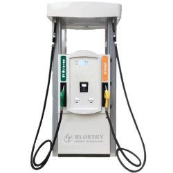 Het 2-product van Gilbarco de Model 4-slang Automaat van de Pomp van de Brandstof voor Benzinestation
