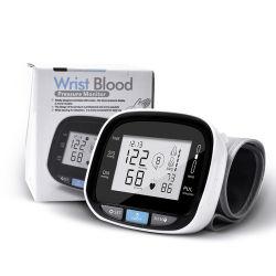 Compre 24 Hora Melhor Formato Electrónico Automático Inteligente Barato preço Digital Ver o sangue do punho do Monitor de Pressão