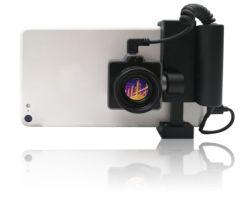 전기 격자 전기 전송선 감시를 위한 현지 진단 Smartphone USB 열 사진기