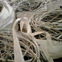 Verkocht metaalkoper Aluminium Sheet schroot/Aluminium Wire voor diepe verwerking Voor matmaken