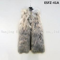 Peça de vestuário de couro e peles Esfz-41UM