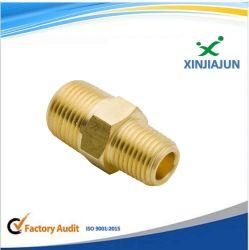 China OEM de alimentação fora do aço inoxidável com tornos CNC Máquinas de processamento de peças de moagem