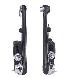 CNC 機械加工リニアプル V ブレーキアルミニウム合金自転車 V ブレーキ強化キャリパブレーキアーム