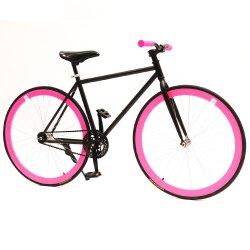 Aluminium Felge Kunststoff Pedal Super Light Frame Doppel-Disc Bremsen OEM Fahrrad Rennrad